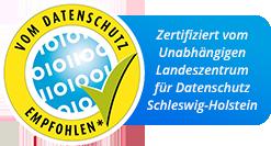 Siegel_Datenschutz_de